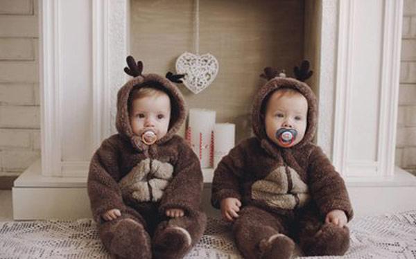 怎么样才能怀双胞胎