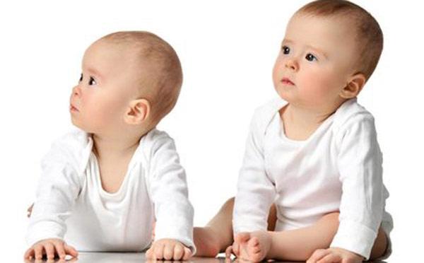 怀双胞胎几个月能查出来