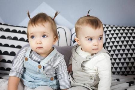 双胞胎会遗传吗