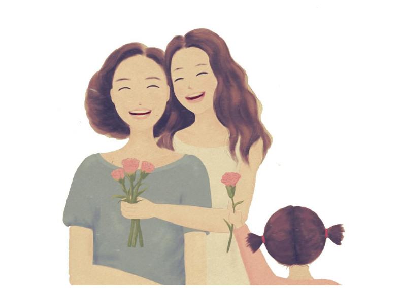 今年的母亲节是几月几日