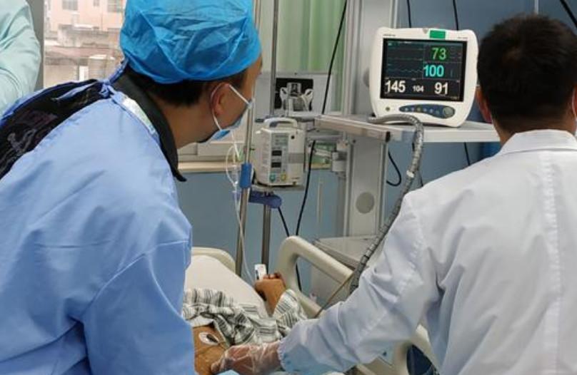 国产首例临时心脏起搏器获批上市