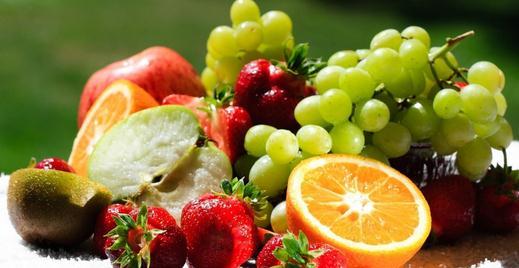 夏天吃什么水果对身体好