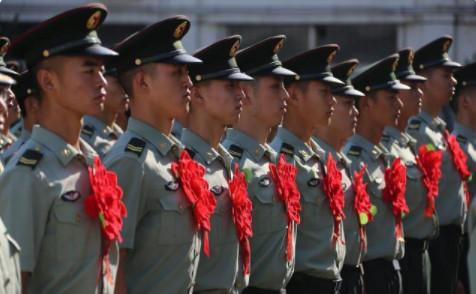 高考后去当兵和大学当兵有什么区别