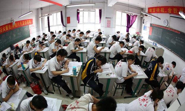 高考第2天 多地查分时间已公布