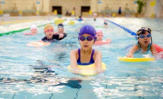 公共泳池会感染妇科病吗
