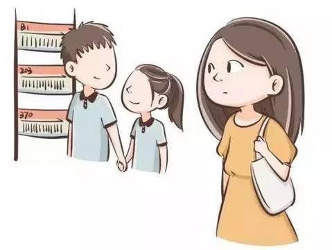 制止孩子早恋最有效的方法