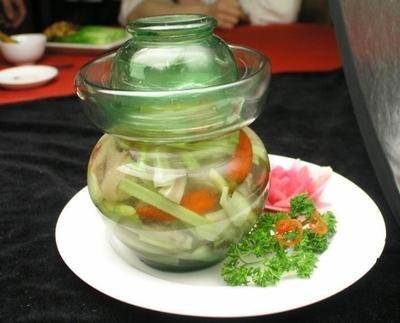 泡菜要泡多久才能吃