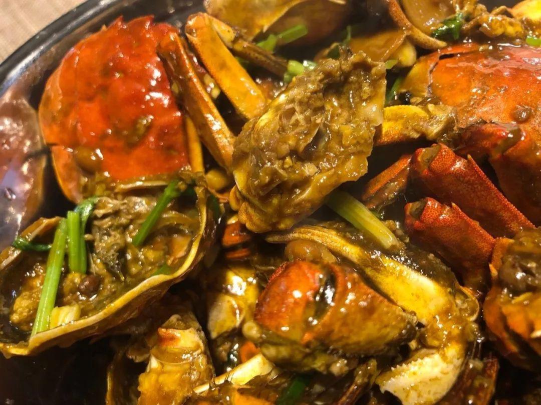 六月黄螃蟹怎么做好吃