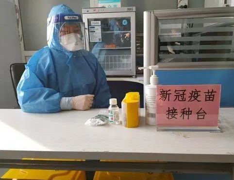 郑州暂停全市新冠病毒疫苗接种