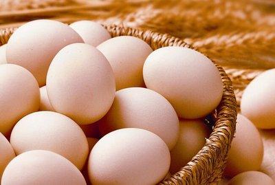 鸡蛋批发价一斤涨一元