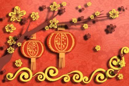 2022年春节是几月几号