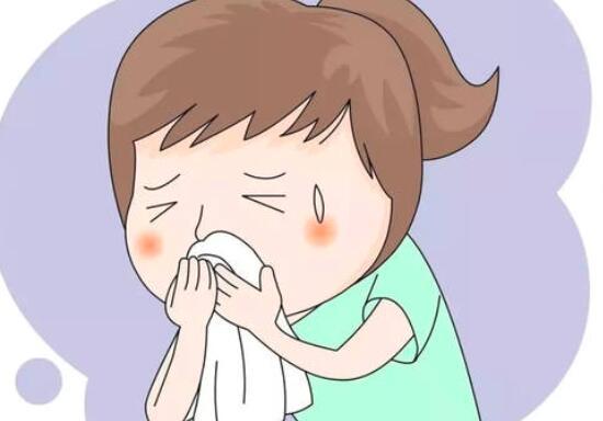 鼻炎偏方简直太神了