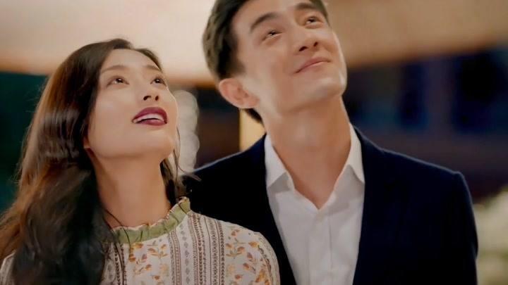 林更新盖玥希恋情疑曝光,林更新牵手接吻盖玥希