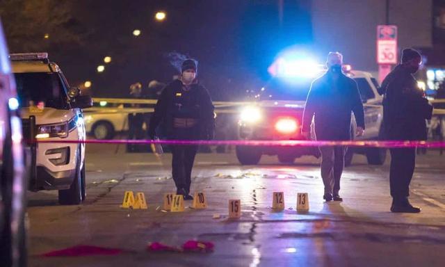 中国留美博士遇害:坐车里被枪杀