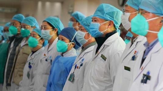 世卫专家到达武汉 开展病毒溯源