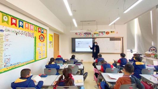 2021年小学入学年龄调整