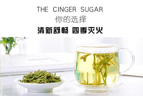 金银花茶泡水喝的功效与作用
