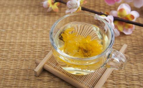 金银花茶可以天天喝吗
