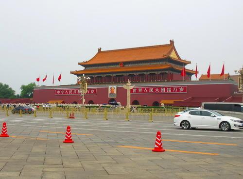 北京:加强人员进京管控