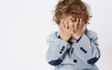 自闭症儿童的行为表示有哪些