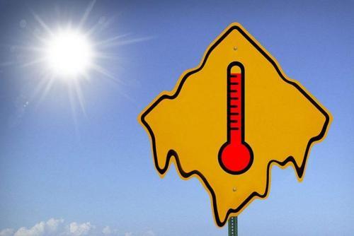 今年夏天会很热吗2021