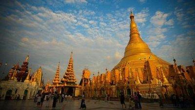 缅甸民盟:废除现行缅甸2008年宪法