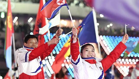 朝鲜不参加日奥运会