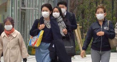 日本近10万人因疫情被解雇
