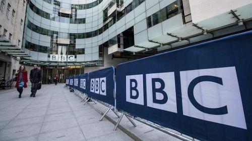 bbc为什么很反中