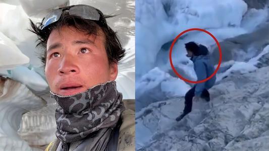 西藏冒险王遇难最新消息