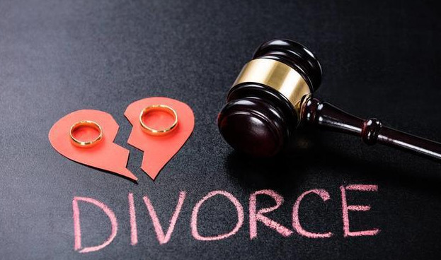 2021年诉讼离婚民法典新规定
