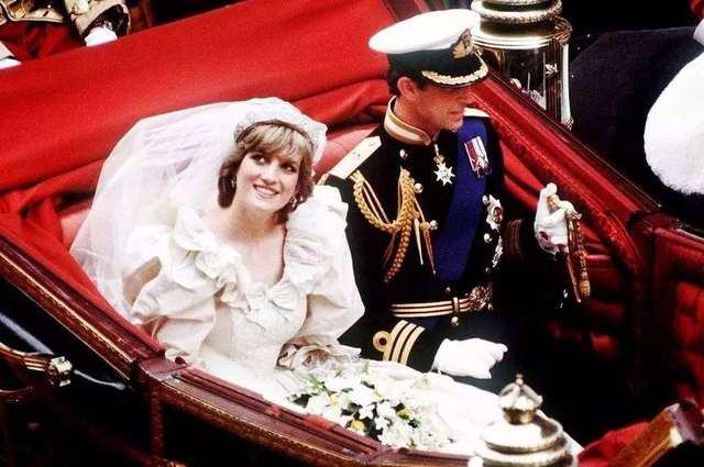 戴安娜王妃故居成为英国文化遗产