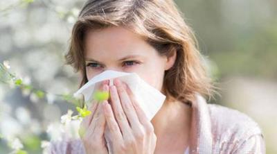 远离鲜花为何还会花粉过敏?