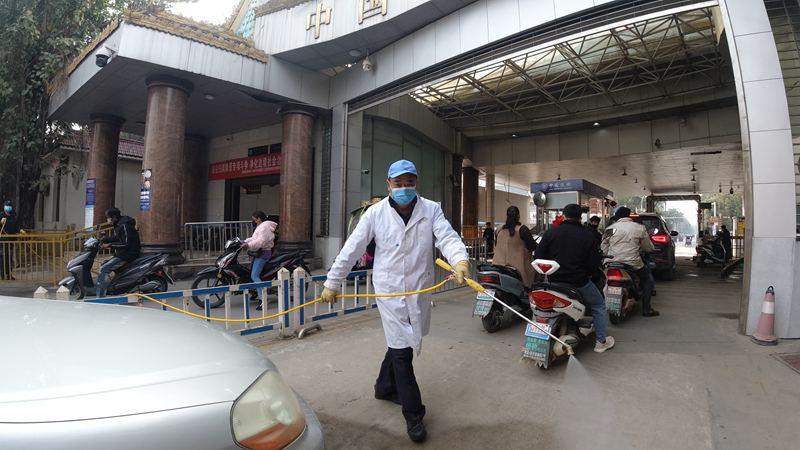 云南新增本土确诊病例8例