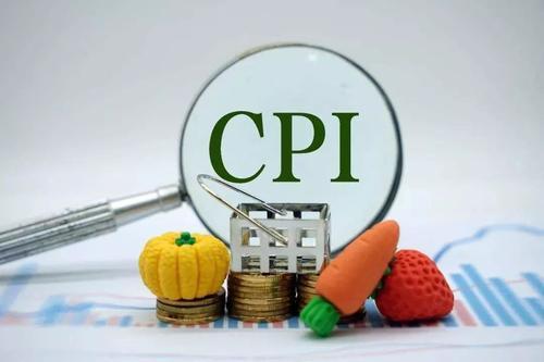 3月CPI同比上涨0.4%