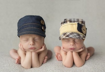 怀上双胞胎的初期症状