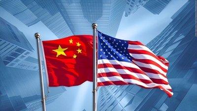 星辉娱乐:中国无意与美国竞争(图2)