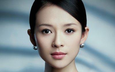 中国国民女神前十名