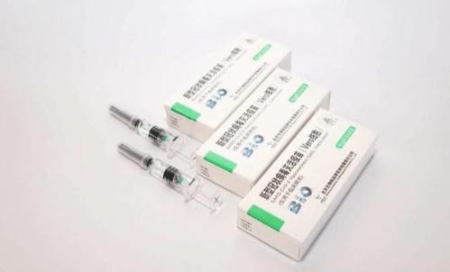 新冠疫苗三针和两针的区别