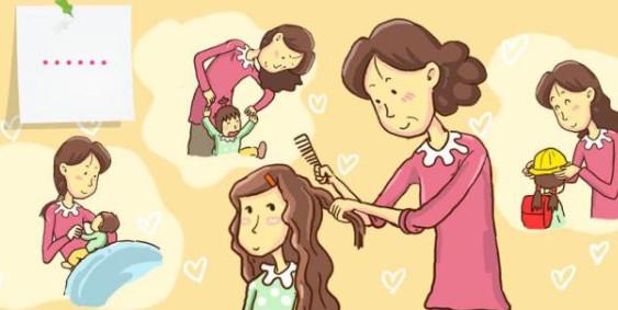 母亲节最早起源于哪个国家3