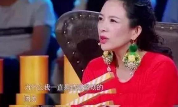汪峰前妻斥把女儿当成他的流量