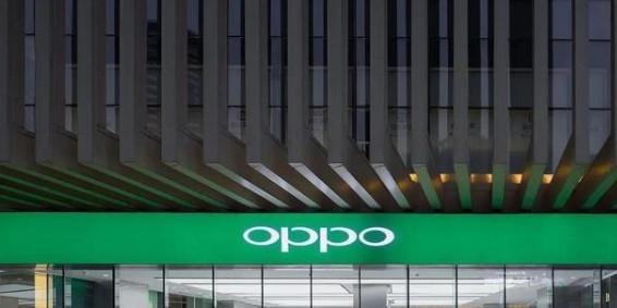 OPPO多项手机专利曝光