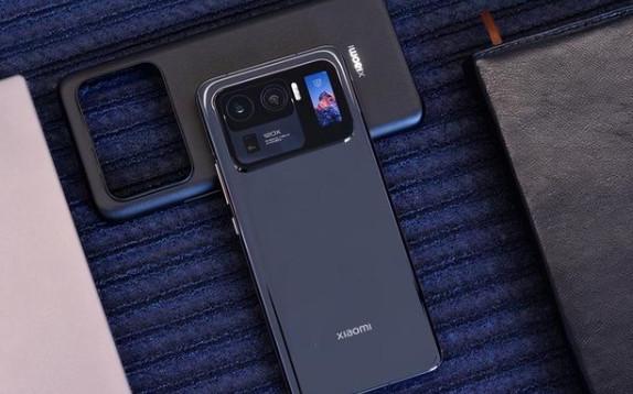 2021年一季度全球手机销量:小米稳居前三