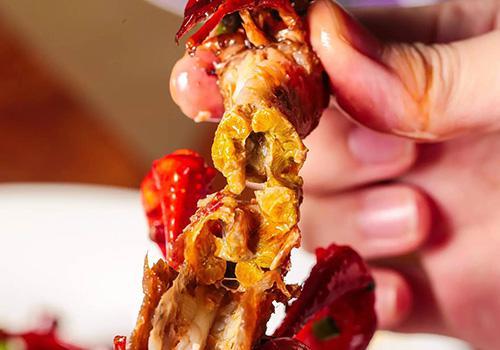 吃龙虾过敏的症状