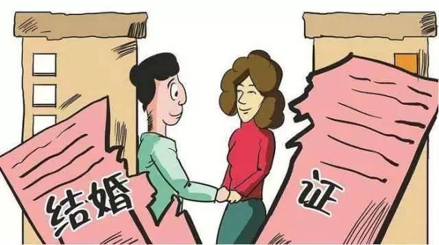 女子5年第5次离婚诉讼开庭