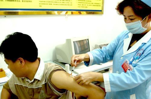 打新冠疫苗排队的心情说说