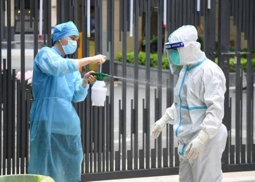 广州核酸排查已发现阳性29人