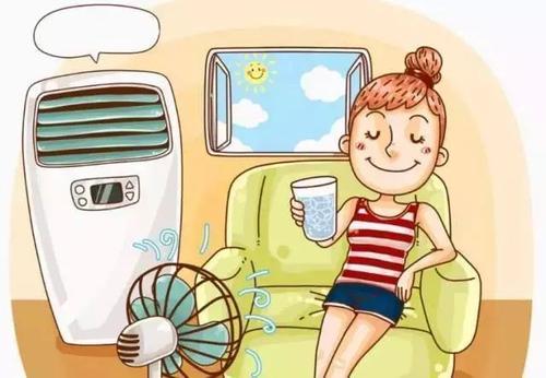 夏天空调应该开多少度适合