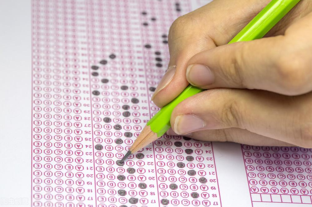 教育部回应湖北高考生拍题上传