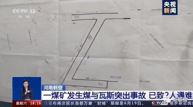 突发!河南鹤壁煤矿事故8名失联人员全部遇难